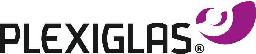 Plexiglas Logo